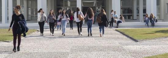 ESS.IPP | Início do ano letivo 2016/17 da Escola Superior de Saúde | MarianaSantos© CCIC | P.PORTO