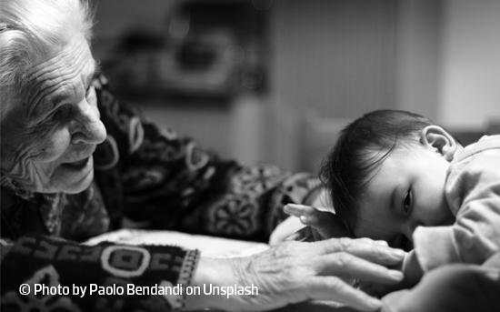 26 de Julho | Dia Mundial dos Avós