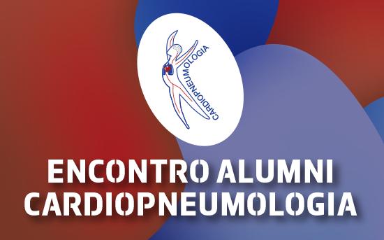 Alumni ESS // Encontro de Cardiopneumologia