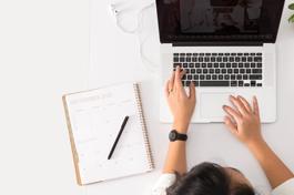 """""""Aprendizagem online em tempos de COVID-19: um estudo com estudantes do Ensino Superior (na ESS P. PORTO)"""" - Conclusões"""