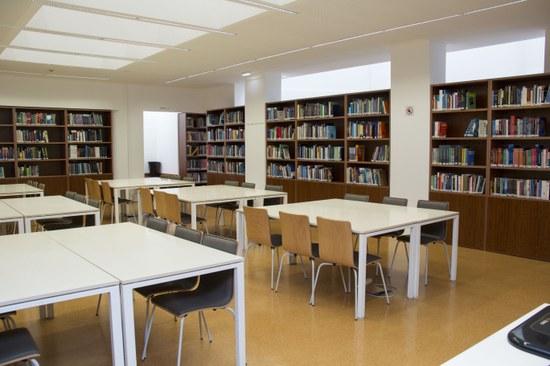 Biblioteca ESS | P. PORTO - Estamos de volta!