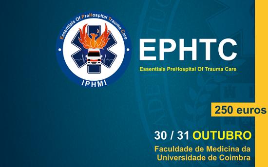 Curso de trauma EPHTC