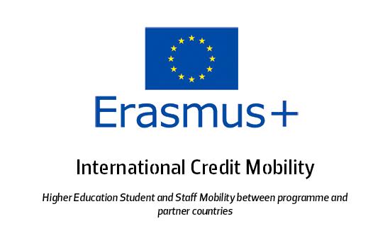 Erasmus+ International Credit Mobility // Bósnia-Herzegovina