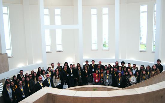 III Symposium of Nuclear Medicine of ESS|P.Porto