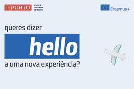 Sessões de Esclarecimento ERASMUS+ 2020/2021