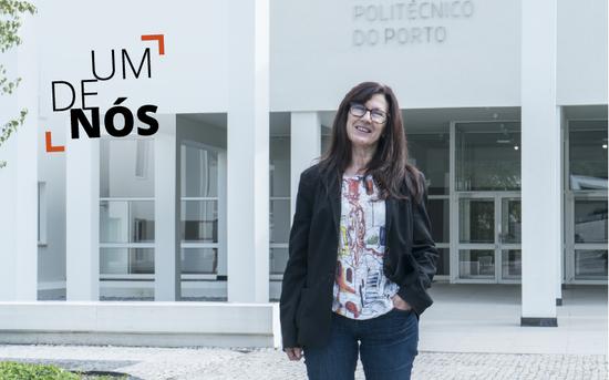 Um de Nós | Luísa Nogueira