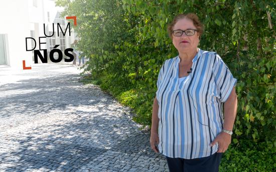 Um de Nós | Maria da Conceição Pinto