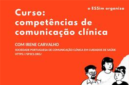 Workshop   Competências de Comunicação Clínica